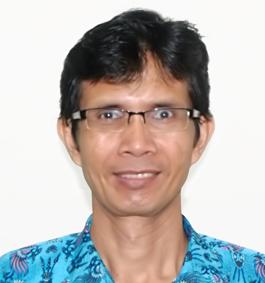 Joseph Suwarno, ST.