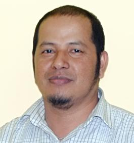 Jhon Willyam Wongkar