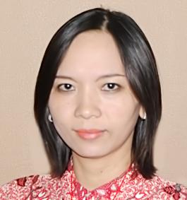 Lydiawati Suparto, SS.