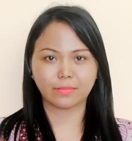 Stella M. P. Paendong, SP., M.Si.