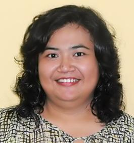 Helena Benedicta Tambajong, SH., MH.
