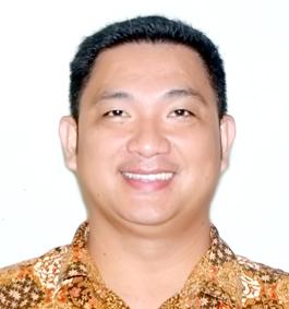 Steven Yohanes Pailah, SH.,M.Si.