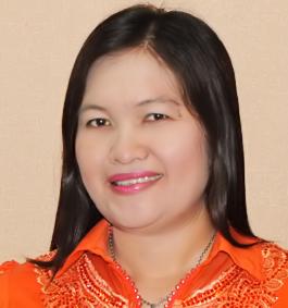 Maria Anzelly Sundalangi, Amd.Ak.