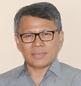 Joppie Handri Supit, SH.,MBA