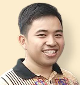 Erick Alamsyah Andreas Sumakud, SE.,MA.