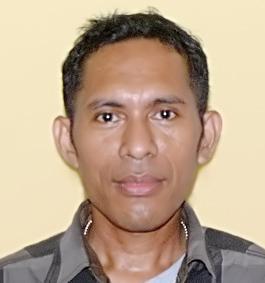 Primus Aryesam, SH.,MH.