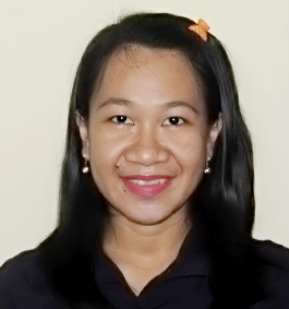 Vivie Deyby Kumenap, ST.,M.Cs.