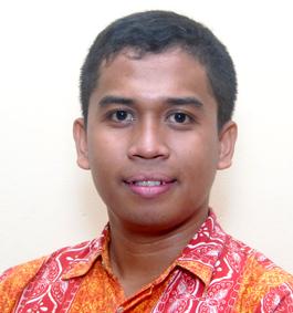 Aditya Lapu Kalua, ST.