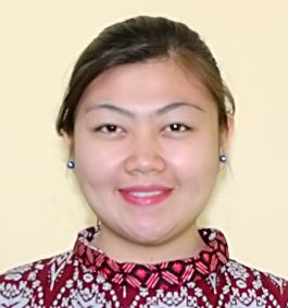 Cyntia Theresia Lumintang, S.Kep., Ns