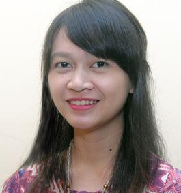 Priska Mercy Turangan, ST